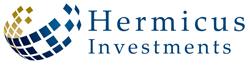 Hermicus.com Logo