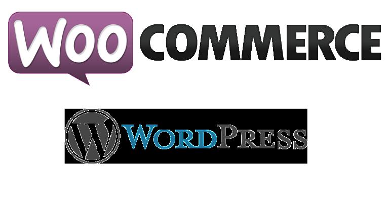 Woocommerce by WordPress